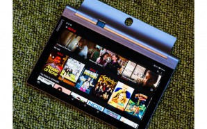 Review: The Lenovo Yoga Tab 3 Pro