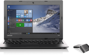 Review: Lenovo Ideapad 100s
