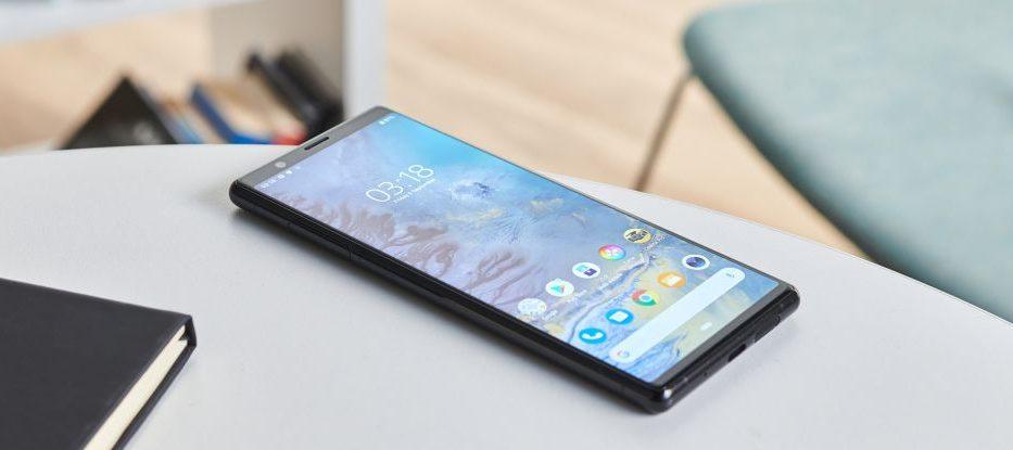 Sony Xperia5